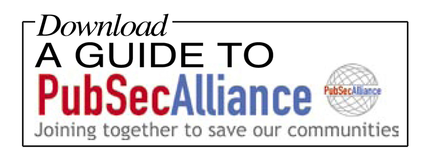 A Guide to PubSec Alliance updated october 2014.indd