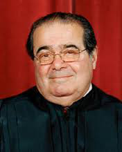 Supreme Court Justice Antonin Scalia is sure to rule against the union.