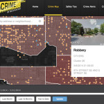 F.O.P. releases interactive crime map
