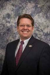 Mike Helle is president of the San Antonio Police Officers Association.