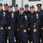 Crime's down so fire cops