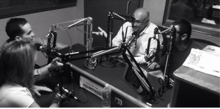 Dade County PBA launches radio show