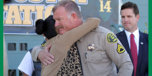 Deputy saves boys life, offers support for years afterwards