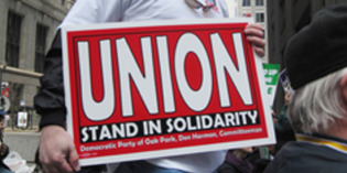More Union Members in 2017