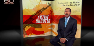 VIDEO: Active Shooter