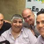 Police Union Radio Show is Big Hit