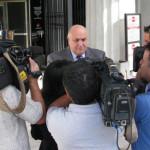 PBA Prez Says Mayor is Lying