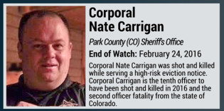 Warrant Serve Ends In Death
