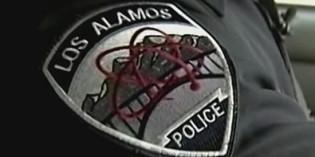 Los Alamos Police Settle Major Contract