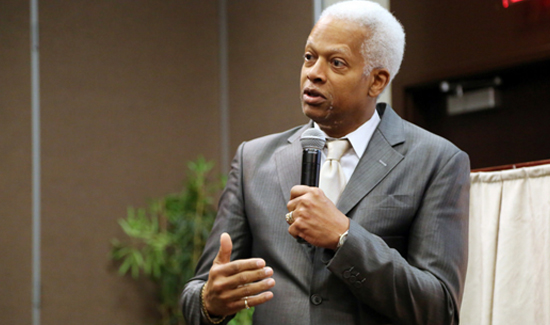 Rep. Hank Johnson (photo: hankjohnson.house.gov