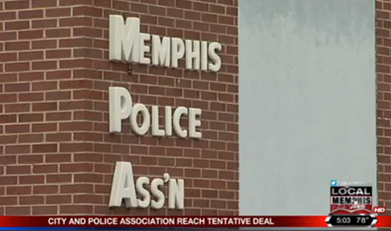 memphis-police-association