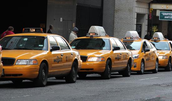 taxi-cab-line
