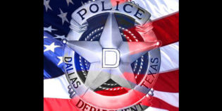 Reflections From a Dallas Police Officer