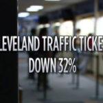 Traffic Tickets Plummet