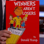 "VIDEO: Trump Gets ""Seuss""-ed"