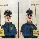 Local Newspaper Slanders Law Enforcement