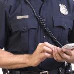 Arbitrator: Firing Upheld of Officer Sending Racist Texts