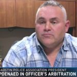 Mayor Violates Officer's Right to Due Process