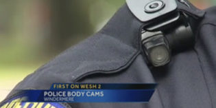 Body Cam Screw-ups Lead to Mistrial