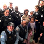 Chicago Cops Get Thanks They Deserve