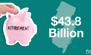 VIDEO: NJ Police May Get Control of Unfunded Pensions