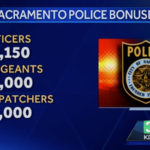 Thousands of Officers to Get BIG Bonuses