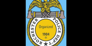 Rochester Police Locust Club (NY) Joins PubSecAlliance