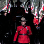 Mounties Face Crisis, No Solution in Sight
